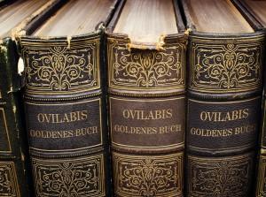 Goldenes Buch der Ovilabis (132)